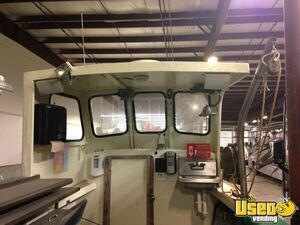 2012 Food Concession Trailer Kitchen Food Trailer Chargrill Rhode Island for Sale