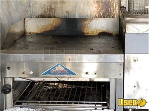 2012 Food Concession Trailer Kitchen Food Trailer Diamond Plated Aluminum Flooring Arizona for Sale