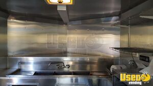 2012 Food Concession Trailer Kitchen Food Trailer Insulated Walls Florida for Sale