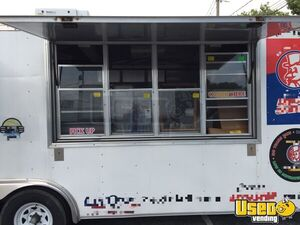 2012 Food Concession Trailer Kitchen Food Trailer Pennsylvania for Sale