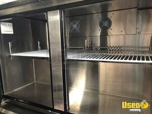 2012 Food Concession Trailer Kitchen Food Trailer Pro Fire Suppression System Arizona for Sale