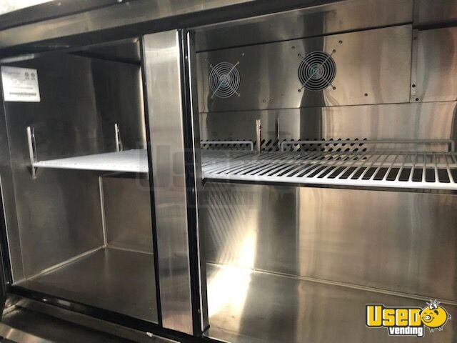 2012 Food Concession Trailer Kitchen Food Trailer Pro Fire Suppression System Arizona for Sale - 18