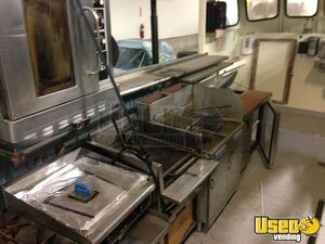 2012 Food Concession Trailer Kitchen Food Trailer Propane Tank Rhode Island for Sale