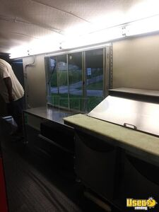 2012 Food Concession Trailer Kitchen Food Trailer Work Table Missouri for Sale