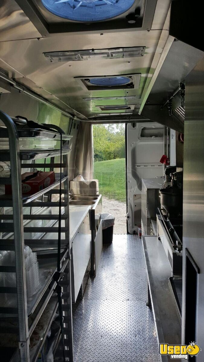 Food Vending Trucks For Sale In Va