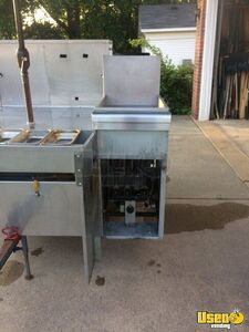 2012 Hot Dog Cart Company Food Cart 11 Michigan for Sale