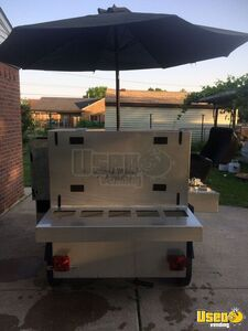 2012 Hot Dog Cart Company Food Cart 4 Michigan for Sale