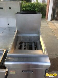 2012 Hot Dog Cart Company Food Cart 5 Michigan for Sale