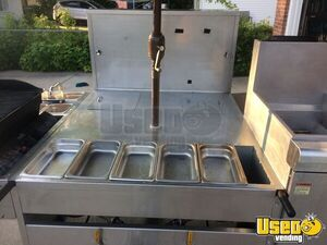 2012 Hot Dog Cart Company Food Cart 6 Michigan for Sale