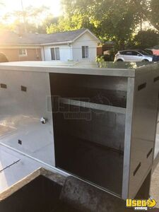 2012 Hot Dog Cart Company Food Cart 9 Michigan for Sale