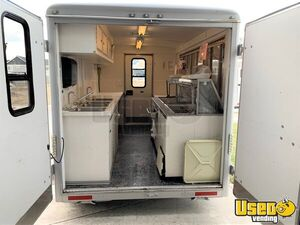 2012 Ice Cream Concession Trailer Ice Cream Trailer Breaker Panel Montana for Sale