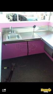 2012 Ice Cream Concession Trailer Ice Cream Trailer Gfi Outlets California for Sale