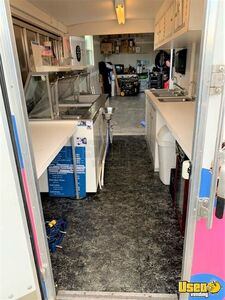 2012 Ice Cream Concession Trailer Ice Cream Trailer Gfi Outlets Montana for Sale