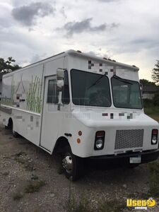 2012 Kitchen Food Trailer Concession Window Iowa Diesel Engine for Sale