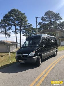 Used 2012 Mercedes Benz Sprinter 3500 Limousine for Sale in Florida!!!