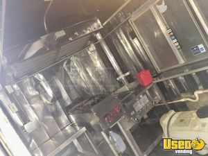 2012 N/a All-purpose Food Trailer Spare Tire Louisiana for Sale
