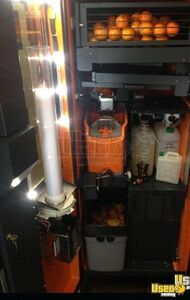 2012 Oranfresh Or130 Other Healthy Vending Machine 2 Nevada for Sale