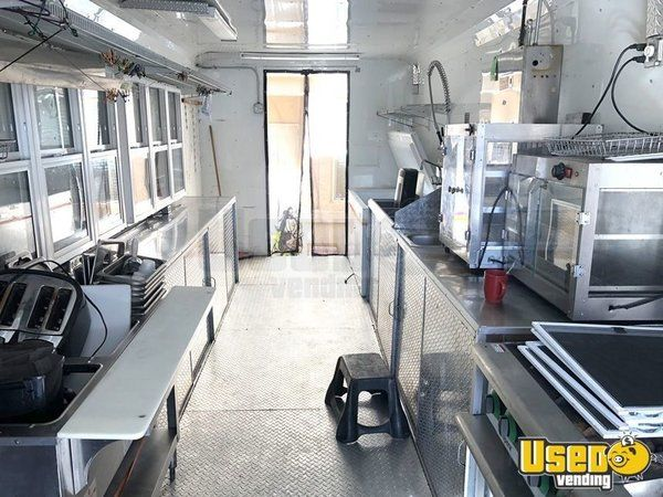 2012 Pace 24 All-purpose Food Trailer Insulated Walls New Mexico for Sale