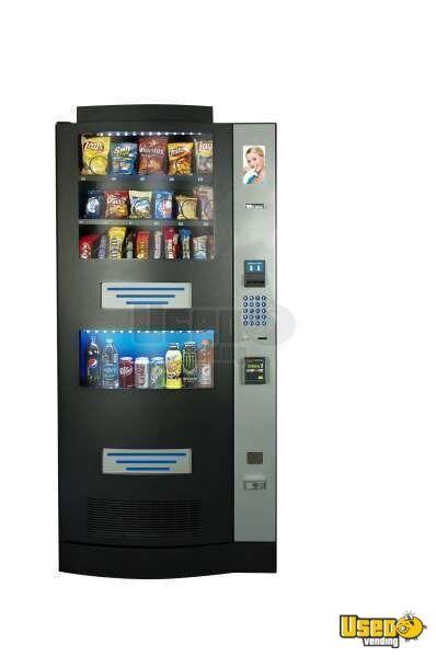 seaga rs900 machine eco friendly vending machines