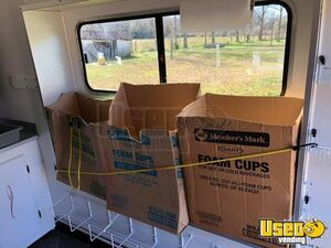 2012 Snopro Concession Trailer Deep Freezer Louisiana for Sale