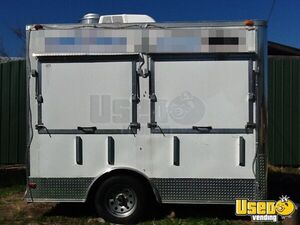 2012 Street Food Concession Trailer Concession Trailer Indiana for Sale