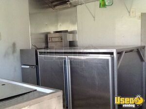 2012 Street Food Concession Trailer Concession Trailer Insulated Walls Indiana for Sale