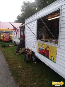 2012 Turnkey Kettle Corn Business Concession Trailer Additional 1 Indiana for Sale