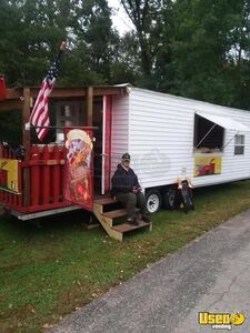 2012 Turnkey Kettle Corn Business Concession Trailer Indiana for Sale