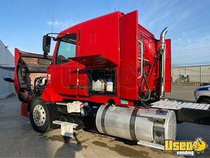2012 Vnl Sleeper Cab Semi Truck Volvo Semi Truck 2 New Jersey for Sale