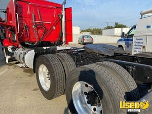 2012 Vnl Sleeper Cab Semi Truck Volvo Semi Truck 3 New Jersey for Sale