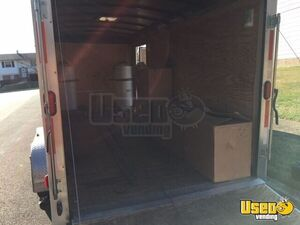 2013 2013 Beverage - Coffee Trailer Gray Water Tank Maryland for Sale