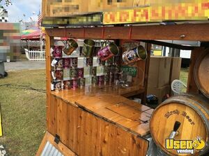 2013 2013 Beverage - Coffee Trailer Interior Lighting Maryland for Sale