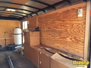 2013 2013 Beverage - Coffee Trailer Water Tank Maryland for Sale