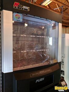 2013 7 Jofemar; 3 Multi-max; 2 Fortune Other Healthy Vending Machine 16 Montana for Sale