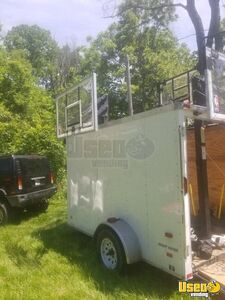 2013 American Trailer Party / Gaming Trailer 7 Michigan for Sale