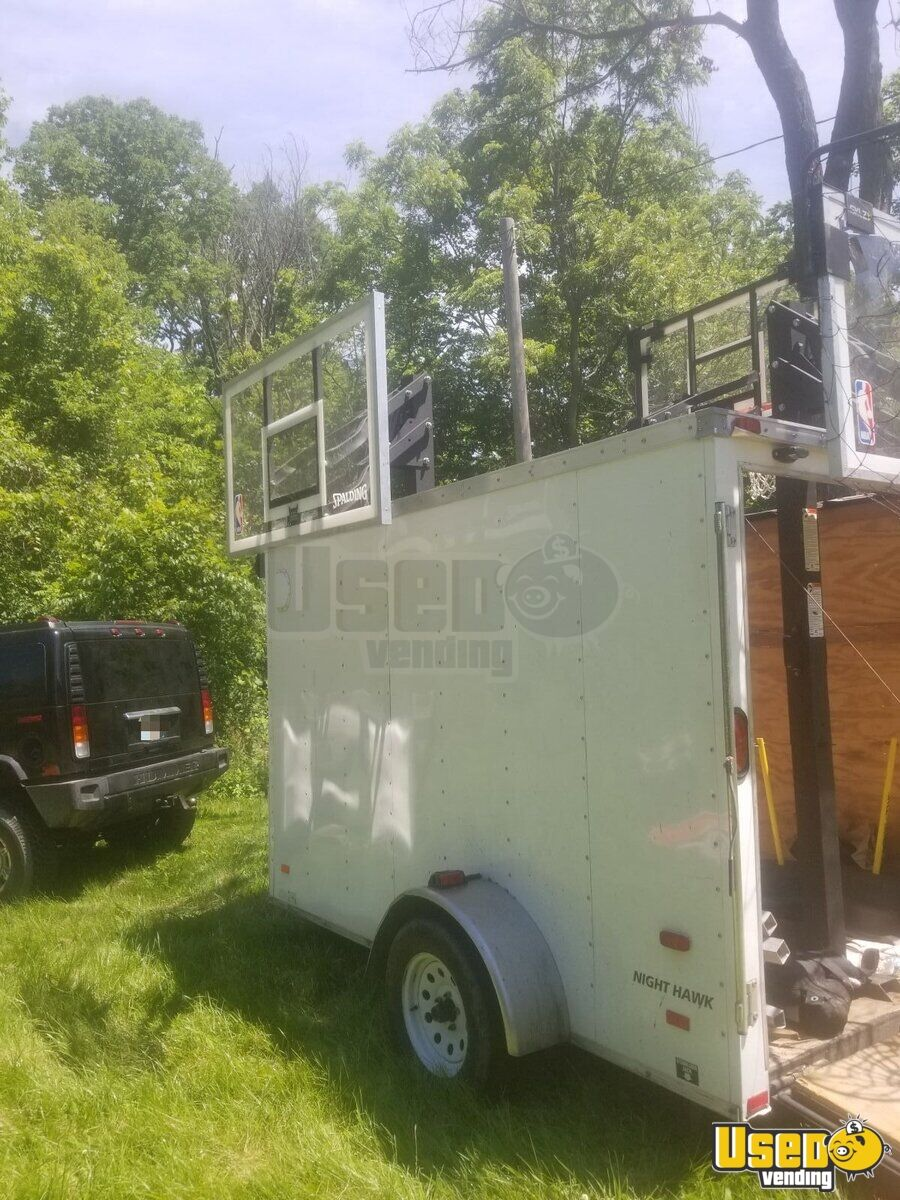 2013 American Trailer Party / Gaming Trailer 7 Michigan for Sale - 7