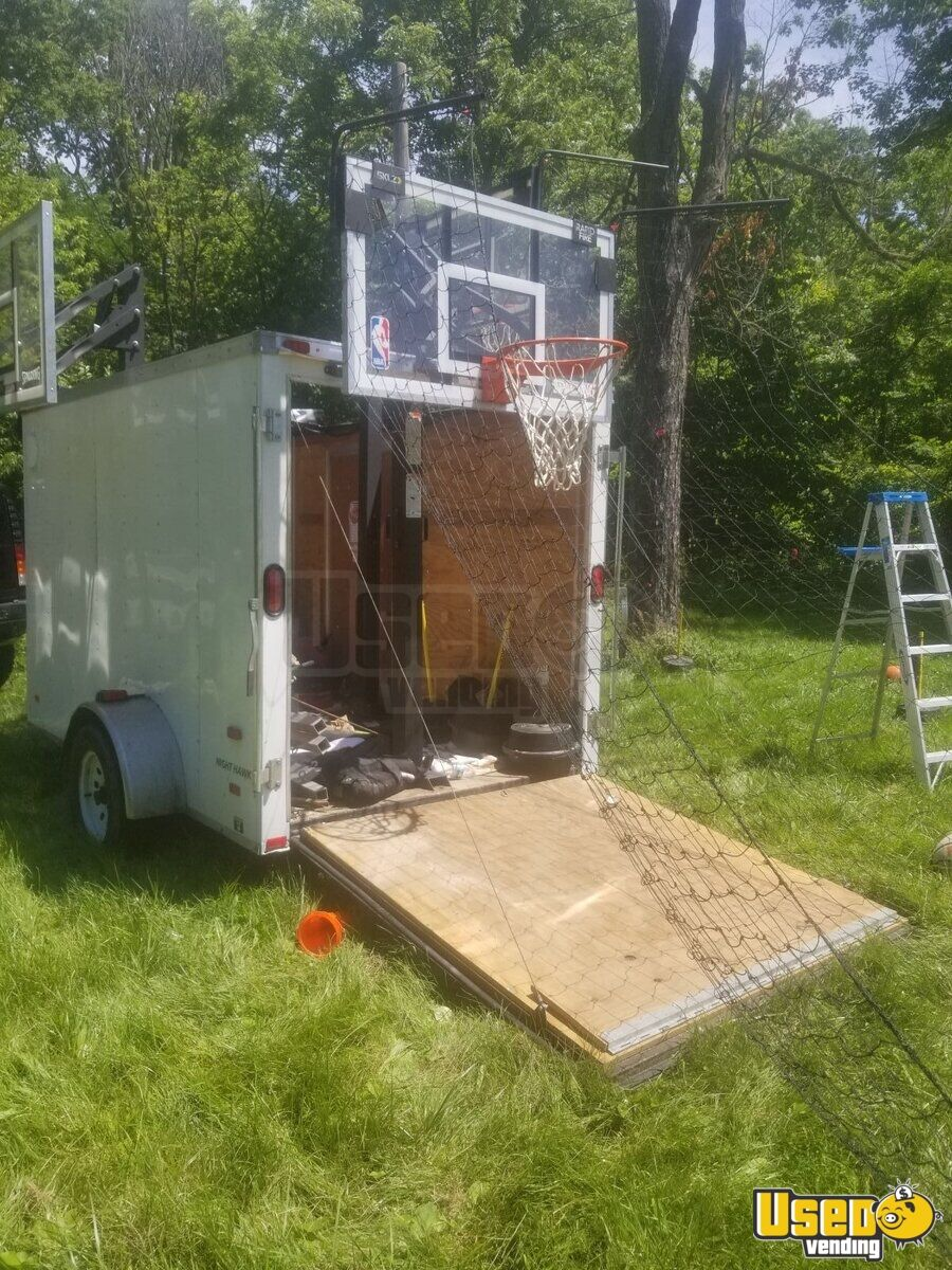 2013 American Trailer Party / Gaming Trailer 8 Michigan for Sale - 8