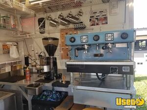 2013 Coffee Concession Trailer Beverage - Coffee Trailer Coffee Machine Florida for Sale