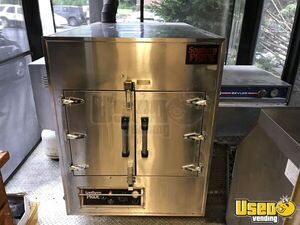 2013 Colonial Custom Built Barbecue Food Trailer Bbq Smoker North Carolina for Sale
