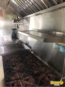 2013 Diamond Concession Trailer Exhaust Hood Washington for Sale