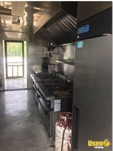 2013 Diamond Concession Trailer Flatgrill Washington for Sale