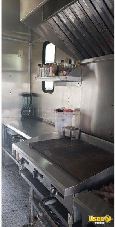 2013 Diamond Concession Trailer Oven Washington for Sale - 15