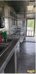 2013 Diamond Concession Trailer Shore Power Cord Washington for Sale
