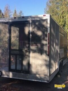 2013 Diamond Concession Trailer Spare Tire Washington for Sale - 4