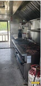 2013 Diamond Concession Trailer Steam Table Washington for Sale
