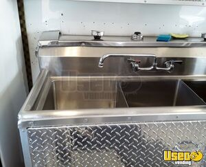 2013 Food Concession Trailer Concession Trailer 36 Texas for Sale