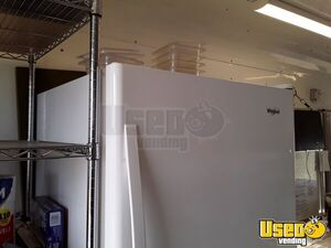 2013 Food Concession Trailer Concession Trailer Triple Sink Texas for Sale