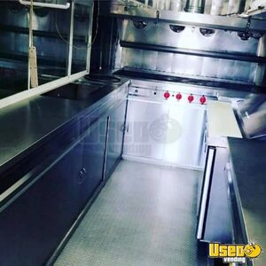2013 Food Concession Trailer Kitchen Food Trailer Concession Window California for Sale