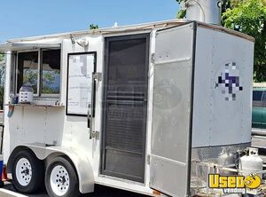 2013 Food Concession Trailer Kitchen Food Trailer Hawaii for Sale