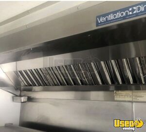 2013 Food Concession Trailer Kitchen Food Trailer Propane Tank Oklahoma for Sale
